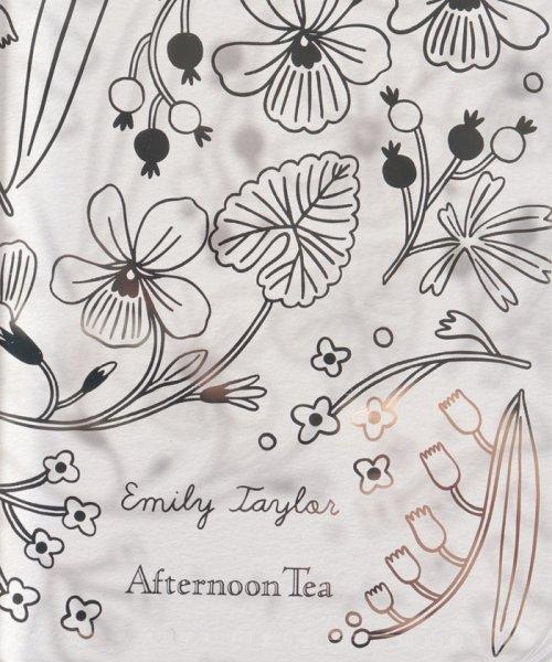 Afternoon Tea LIVING(アフタヌーンティー・リビング)/ボタニカル柄iPhone8/7/6/6sケース/エミリー・テイラー/FU9819201096_img03