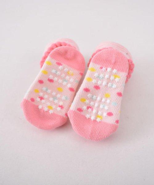 e-baby(イーベビー)/マルチドットカップソックス/183911036_img02