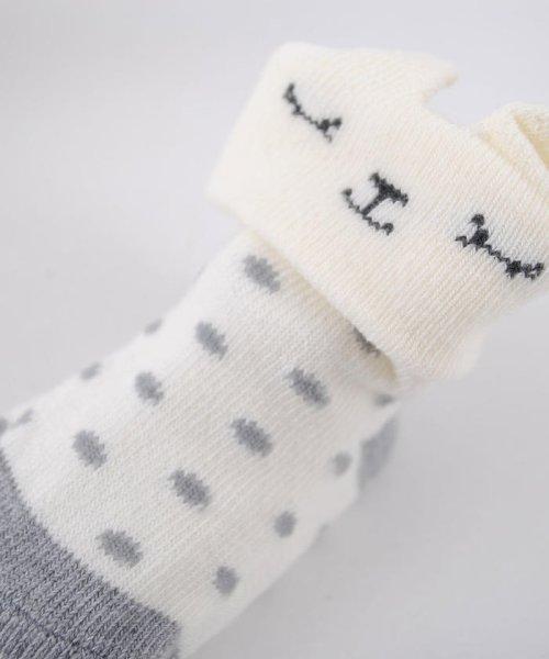 e-baby(イーベビー)/ウサギカップソックス/183995500_img02