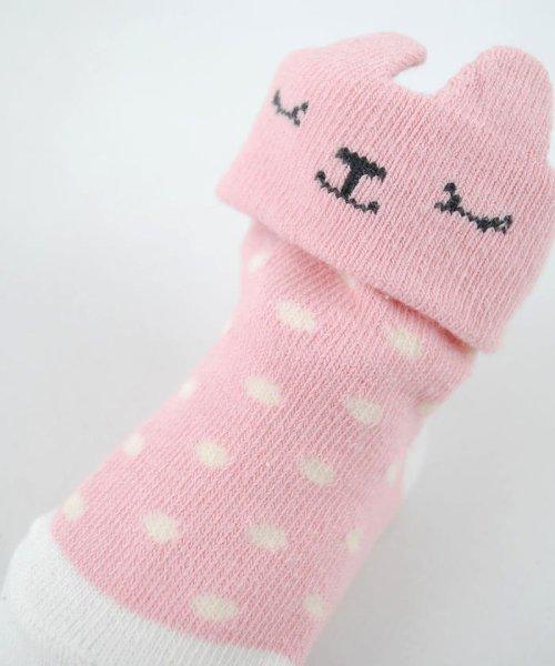 e-baby(イーベビー)/ウサギカップソックス/183995500_img04