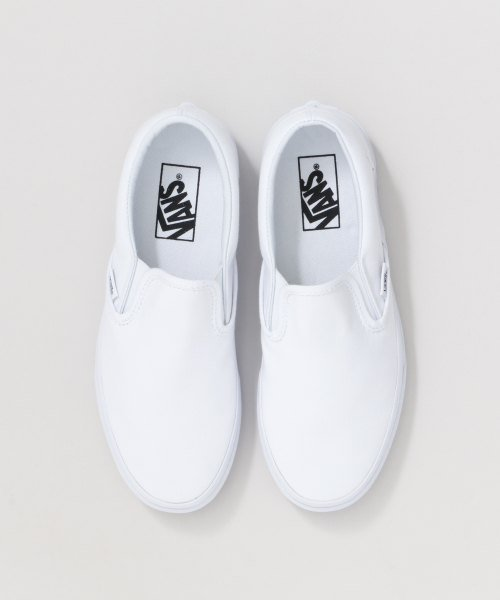 URBAN RESEARCH DOORS(アーバンリサーチドアーズ)/VANS SLIP ON/VN000EYEW00DL94_img02