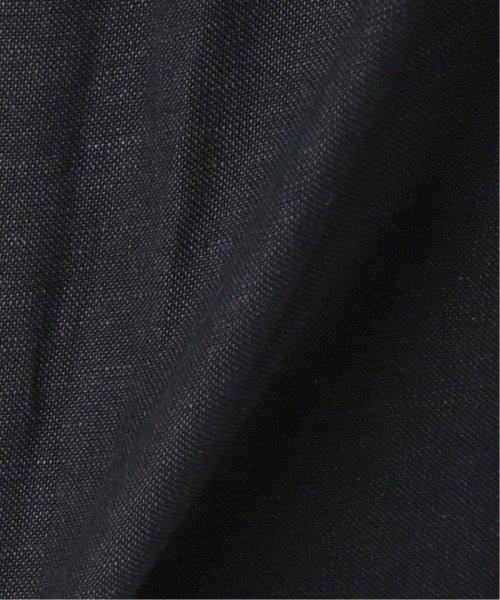 JOURNAL STANDARD(ジャーナルスタンダード)/《WEB限定》JS+eレーヨン麻テーパードパンツ◆/19030400914010_img47