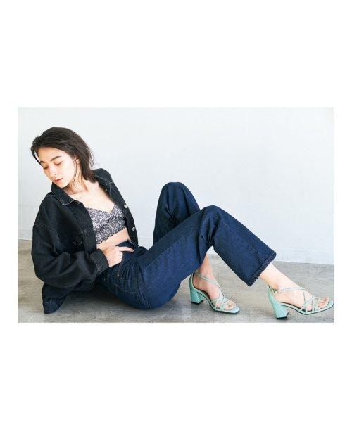 Mila Owen(ミラオーウェン)/クロスストラップサンダル/09WGS191521_img11