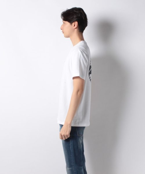 TOMMY JEANS(トミージーンズ)/バックグラフィックTシャツ/DM0DM06314_img08