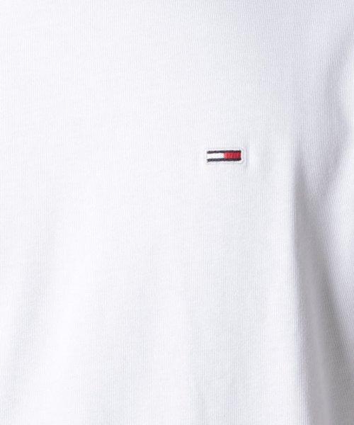 TOMMY JEANS(トミージーンズ)/バックグラフィックTシャツ/DM0DM06314_img11