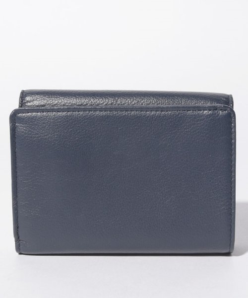 LANVIN en Bleu(BAG)(ランバンオンブルー(バッグ))/ロシェ Lファスナー3つ折り財布/482581_img02
