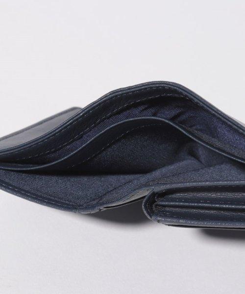 LANVIN en Bleu(BAG)(ランバンオンブルー(バッグ))/ロシェ Lファスナー3つ折り財布/482581_img04