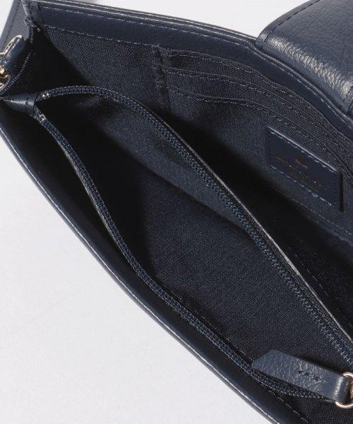 LANVIN en Bleu(BAG)(ランバンオンブルー(バッグ))/ロシェ モバイルポシェット/482584_img04