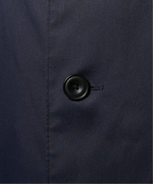 JOURNAL STANDARD relume Men's(ジャーナルスタンダード レリューム メンズ)/【ALTORITMO】 ツイルストレッチ ステンカラーコート/19020464000010_img36