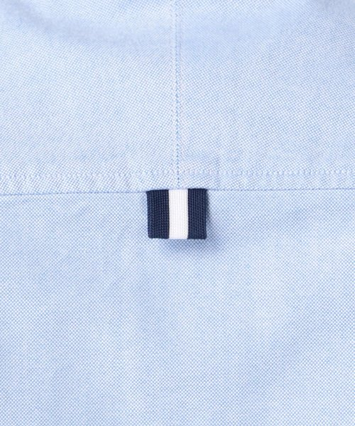 GLOSTER(GLOSTER)/ニットテープ ボタンダウン OXシャツ/9-0093-1-51-390_img15