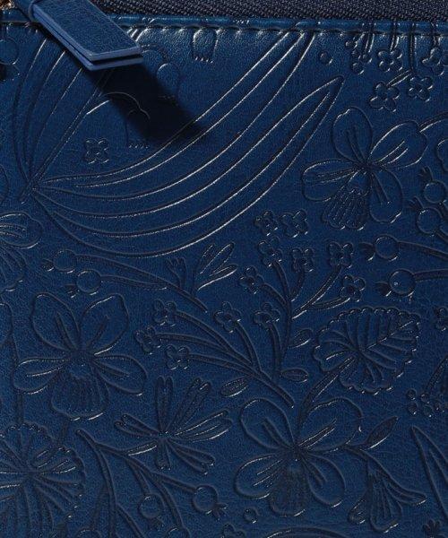 Afternoon Tea LIVING(アフタヌーンティー・リビング)/ボタニカル柄型押しカードケース/エミリー・テイラー/FU9819201742_img05
