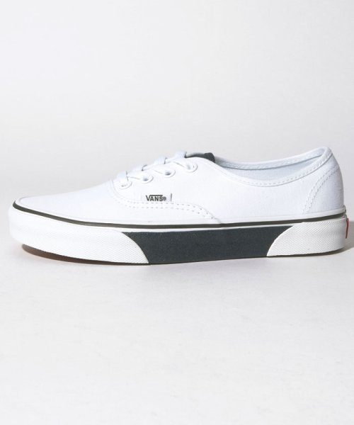 MELROSE Claire(メルローズ クレール)/【VANS】Authentic VN0A38EMVJW/A0794PSH510_img01
