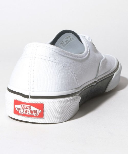 MELROSE Claire(メルローズ クレール)/【VANS】Authentic VN0A38EMVJW/A0794PSH510_img02