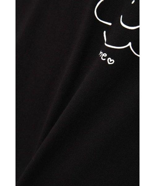 PROPORTION BODY DRESSING(プロポーション ボディドレッシング)/◆クラウドスマイルミーTシャツ/1219160403_img04