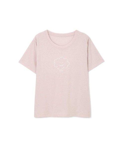 PROPORTION BODY DRESSING(プロポーション ボディドレッシング)/◆クラウドスマイルミーTシャツ/1219160403_img08