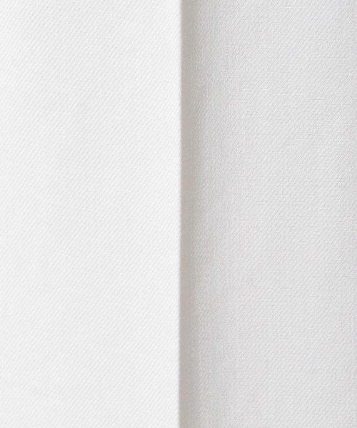 GUILD PRIME(ギルドプライム ウィメンズ)/【TVドラマ着用】【LOVELESS】WOMEN リネンライク ホワイトワイドパンツ/62R58100--_img13
