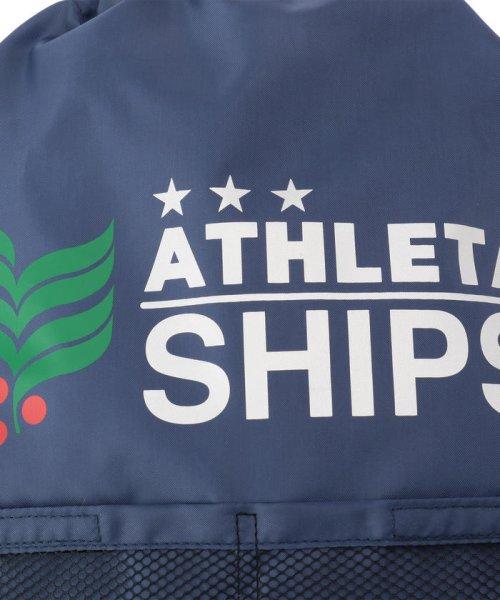 SHIPS KIDS(シップスキッズ)/ATHLETA:【SHIPS KIDS別注】ランドリー バッグ/519500052_img06