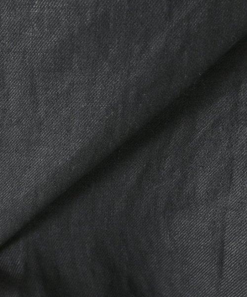 SLOBE IENA(スローブ イエナ)/《WEB限定》サイドニュアンスリネンフレアスカート◆/19060912700010_img13