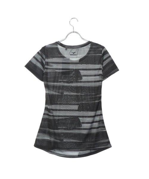 MIZUNO(ミズノ)/ミズノ MIZUNO  レディース 半袖機能Tシャツ W グラフィックTee 32MA931409/MI295EW10192_img01