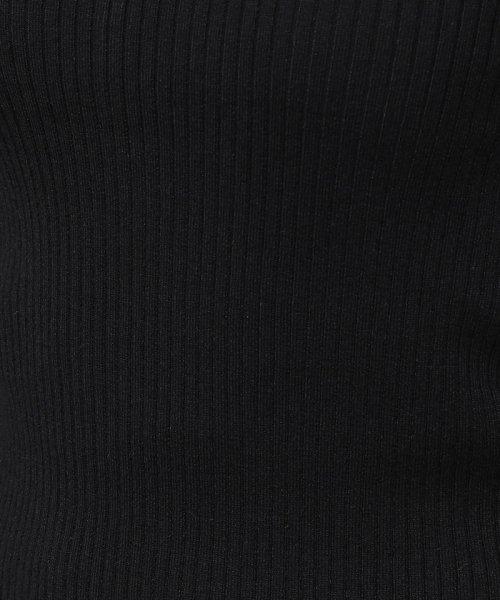 ROPE'(ロペ)/【ドラマ着用】ボートネック七分袖プルオーバー/GGM29240_img11
