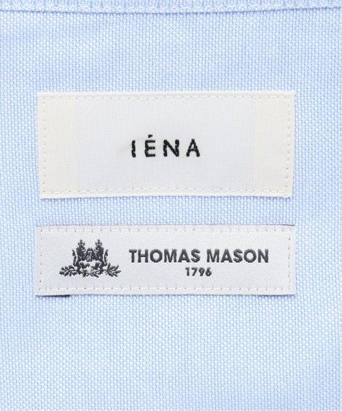 IENA(イエナ)/THOMAS MASON シャツ/19050900006010_img14