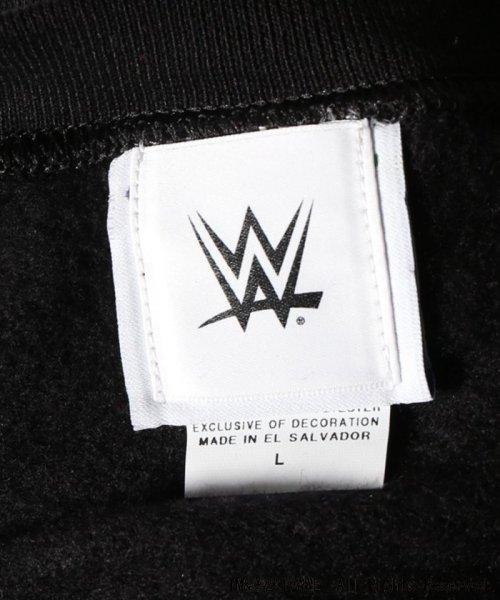 JOURNAL STANDARD(ジャーナルスタンダード)/WWE×JOURNAL STANDARD : WCW SWEAT/19070610006310_img12