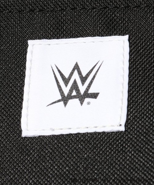 JOURNAL STANDARD(ジャーナルスタンダード)/WWE×JOURNAL STANDARD : WCW DRAM BAG/19092610008910_img12