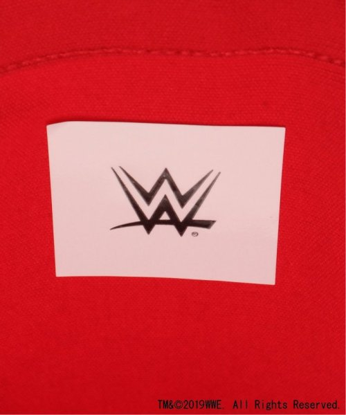 JOURNAL STANDARD(ジャーナルスタンダード)/WWE×JOURNAL STANDARD : WWE ECO TOTE(CANVAS)/19092610009410_img07