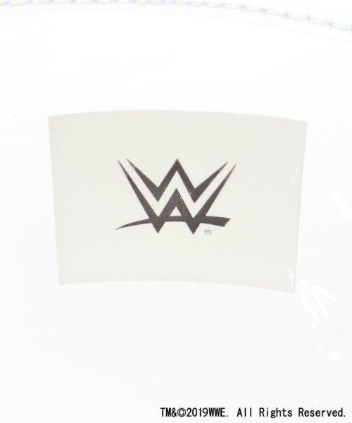JOURNAL STANDARD(ジャーナルスタンダード)/WWE×JOURNAL STANDARD : WCW ECO TOTE(PVC)/19092610009510_img07
