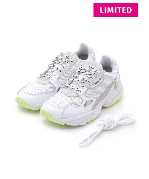 adidas(adidas)/【adidas Originals for emmi】FALCON/EE9696_img04