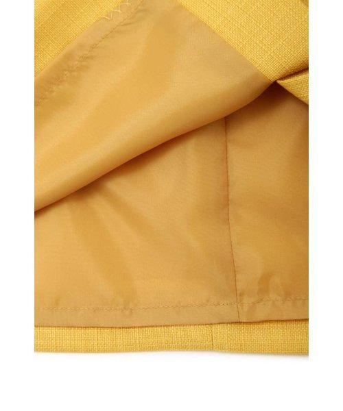 PROPORTION BODY DRESSING(プロポーション ボディドレッシング)/ルージュブッチャーリボンタイトスカート/1219120312_img14