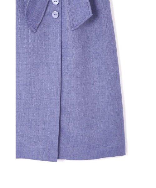 PROPORTION BODY DRESSING(プロポーション ボディドレッシング)/ルージュブッチャーリボンタイトスカート/1219120312_img21