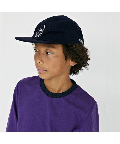 KRIFF MAYER(Kids)(クリフメイヤー(キッズ))/ジェットキャップ/KC1847380K_img01