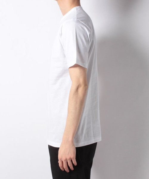 agnes b. HOMME(アニエスベー オム)/【WEB限定】S179 TS ロゴTシャツ/8807S179E19_img02