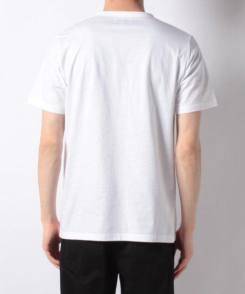 agnes b. HOMME(アニエスベー オム)/【WEB限定】S179 TS ロゴTシャツ/8807S179E19_img03