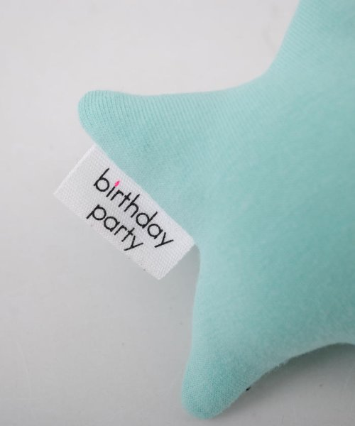 birthday party(バースデーパーティ)/スターシルエットリストバンドラトル/147405067_img12