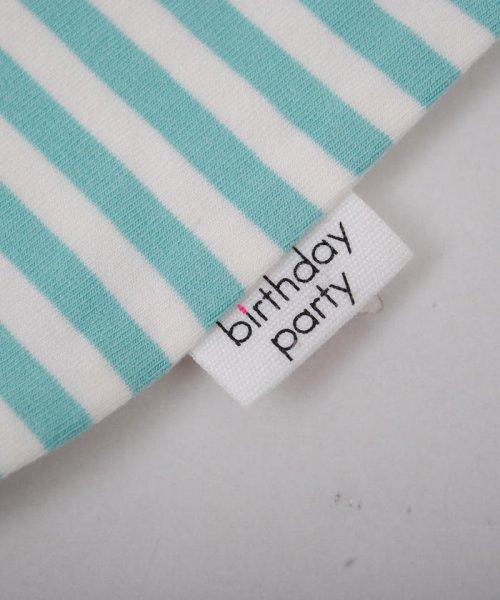 birthday party(バースデーパーティ)/ベア天竺ボーダースタイ/147405168_img11