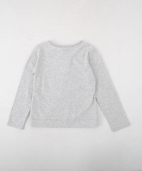 BeBe(ベベ)/ネコプリントTシャツ/111511527_img04
