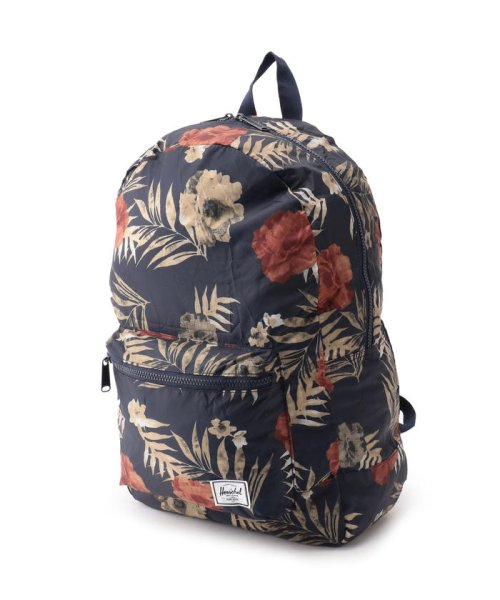 UNCUT BOUND(UNCUT BOUND)/Packable  Daypack  パッカブルバックパック/Herschel Supply(ハーシェル サプライ)/4135999202-20_img01