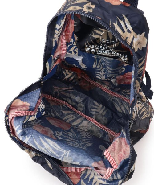 UNCUT BOUND(UNCUT BOUND)/Packable  Daypack  パッカブルバックパック/Herschel Supply(ハーシェル サプライ)/4135999202-20_img04