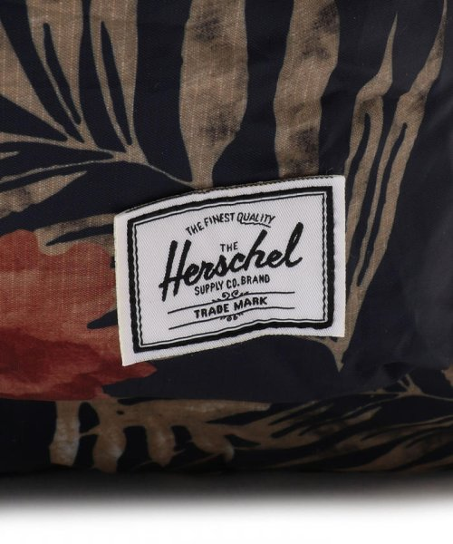 UNCUT BOUND(UNCUT BOUND)/Packable  Daypack  パッカブルバックパック/Herschel Supply(ハーシェル サプライ)/4135999202-20_img07