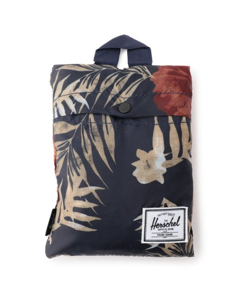 UNCUT BOUND(UNCUT BOUND)/Packable  Daypack  パッカブルバックパック/Herschel Supply(ハーシェル サプライ)/4135999202-20_img08