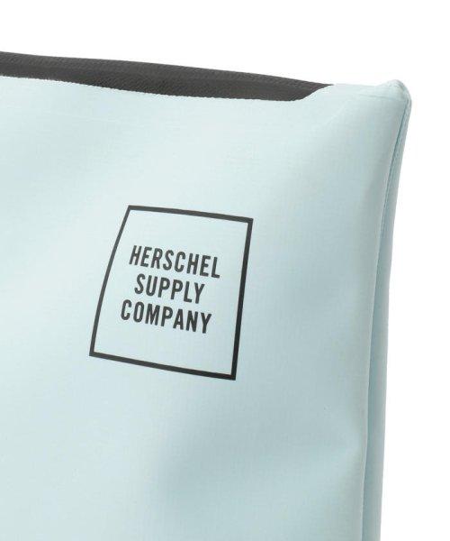 UNCUT BOUND(UNCUT BOUND)/Folio XL クラッチバッグ/Herschel Supply(ハーシェル サプライ)/4135999208-20_img05