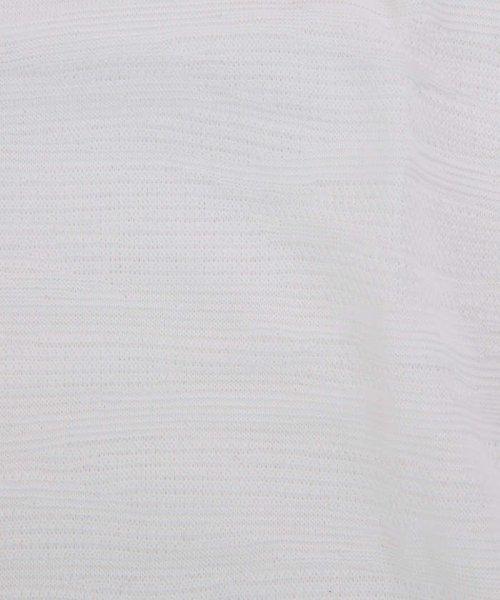 ABAHOUSE(ABAHOUSE)/【Recency of Mine】ランダムカモジャガード半袖カーディガン/00348023004_img01