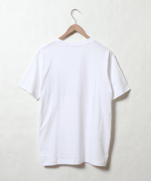coen(コーエン)/Dickies(ディッキーズ)別注ポケットTシャツ19SS(一部WEB限定カラー)/75256009047_img03