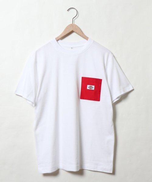 coen(コーエン)/Dickies(ディッキーズ)別注ポケットTシャツ19SS(一部WEB限定カラー)/75256009047_img31