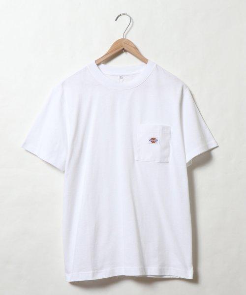 coen(コーエン)/Dickies(ディッキーズ)別注ポケットTシャツ19SS(一部WEB限定カラー)/75256009047_img33