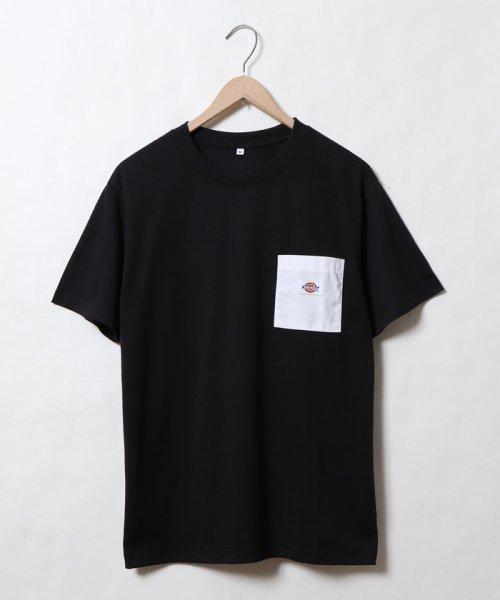 coen(コーエン)/Dickies(ディッキーズ)別注ポケットTシャツ19SS(一部WEB限定カラー)/75256009047_img35