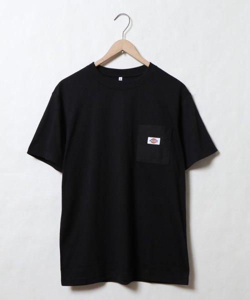 coen(コーエン)/Dickies(ディッキーズ)別注ポケットTシャツ19SS(一部WEB限定カラー)/75256009047_img36