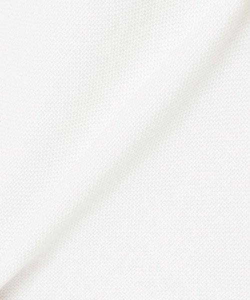 JOURNAL STANDARD(ジャーナルスタンダード)/C/PEガーターホールガーメントプルオーバー◆/19080400908010_img48